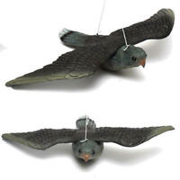 Volanti Uccello Artificiale Giardino Decorazione Fattoria Insetticida Scarer