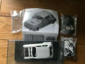Scalextric SCX Teamslot Renault 5 Turbo Kit New