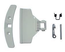 Kit mango largo 95mm de puerta lavadora Zanussi-electrolux Cod.50267907009