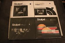 Skalpel - 4CD SET - KOLEKCJA - POLISH RELEASE