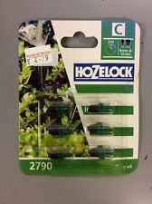 Pack of 6 Hozelock C 2790 Watering System / Irrigation Parts
