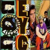 E.Y.C. Express yourself clearly (1994) [CD]