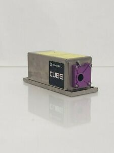 Coherent CUBE Laser Diode - 1174298/AA - Wavelength 405nm / 50mW -1 YR WTY!