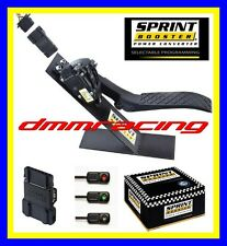 Centralina SPRINT BOOSTER Renault MEGANE '02>'08 pedale gas acceleratore auto