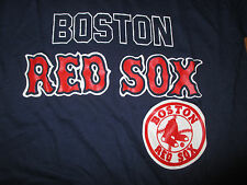 Vintage Spring Ford Classic BOSTON RED SOX (MED) T-Shirt