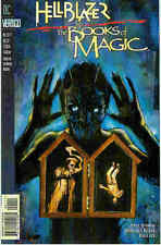 Hellblazer/The Books of Magic # 1 (of 2) (USA, 1997)