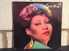 Aretha Franklin Aretha LP Vinyl Album Record 208020 Soul R&B Pop EX