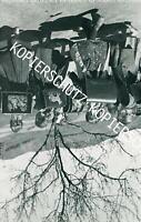 Simonswald im Schwarzwald- Großes Schmuckblatt - um 1950/60    X 38-7