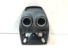 Mittelkonsole Luftdüsen Schalter Heckscheibenheizung Warnblinker Ford Fiesta 5 V