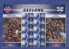Australie - 2007 Australia AFL premier ministre écossaises football Arc **