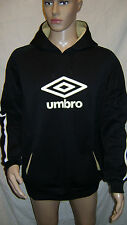 sweat capuche umbro homme taille XL