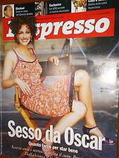 L'Espresso 2001 14#Julia Roberts,Pier Paolo Pasolini,Vasco Rossi,ppp