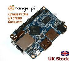Orange Pi One H3 512MB Quad-core  Android, Ubuntu, Debian, Raspbian  - UK Stock