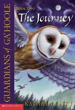 Guardians of Ga'hoole: The Journey 2 by Kathryn Lasky (2003, Paperback)