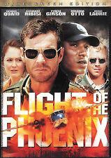 Flight of The Phoenix ~ Dennis Quaid Hugh Laurie ~ DVD WS ~ FREE Shipping USA