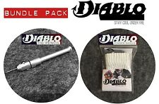 DIABLO TIG Finger & TIG matita Bundle Pack