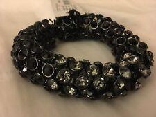 Mimco Starburst Stretch Wrist Bracelet BNWT RRP $149.00