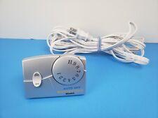 Biddeford Tc11Ba Electric Heating Blanket Controller #21