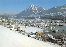 BR85070 sarnen zentralschweiz mit stanserhorn switzerland