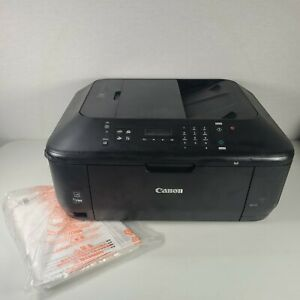 CANON PIXMA MX535 All-in-One Wireless Printer Tested Working with Manual