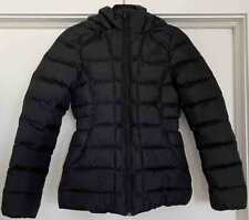 """The North Face """"550"""" Goose Down Puffer Jacket Parka Woman Sz Xs / Tp"""