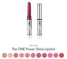 Oriflame The ONE Power Shine Lipstick - Glazed Currant, New