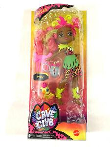 Mattel - Cave Club - Fernessa - Doll 2020