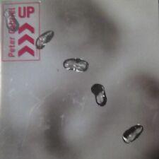 PETER GABRIEL - UP - CD