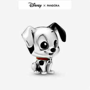 Brand New Genuine Silver Pandora Disney Charm ALE S925 Girl Gift With Gift Pouch