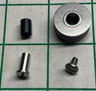 Aftco - Tip Top Roller Assembly - Spare Parts - Size # 5 Stainless