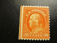US #516 Mint Never Hinged - (W4) I Combine Shipping
