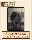 MTG Arena code card : FNM Midweek Magic Dog Sleeves SEP 28 21 - INSTANT📩