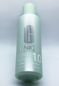 Clinique Clarifying Lotion Twice a Day Exfoliator 1.0 All Skin Types 13.5 fl.oz