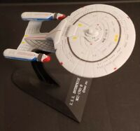 Furuta Star Trek U.S.S. Enterprise NCC-1701-D (Vol. 2 No. 6)(TNG)