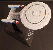 Furuta Star Trek U.S.S. Enterprise NCC-1701-D (Vol. 2 No. 6)(TNG)