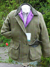 Unbranded Women's Check Outdoor Other Coats & Jackets