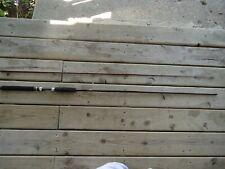 Vintage St Croix Graphite Series 4901-L-9' Steelhead Fishing Pole/Rod-Nice!