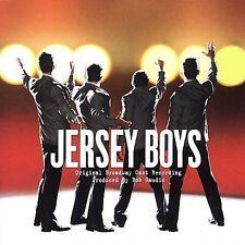 Jersey Boys Original Broadway Cast Recording (CD) - **DISC ONLY**