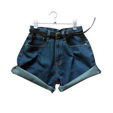 Summer Women girl High Waisted Short Mini Denim Ripped Jeans Shorts Hot Pants