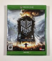 Frostpunk - Console Edition (Xbox One) Brand New - Fast Free Shipping