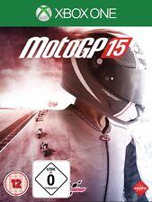 Xbox One motogp 15 moto gp 2015 carreras de motos nuevo & OVP envío de paquetes