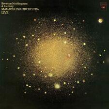 LP MAHAVISHNU ORCHESTRA Live  180grs Audiophile Pressing  NEUF Emballé