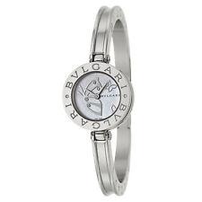 Bulgari Women's Quartz Watch BZ22BDSS-S