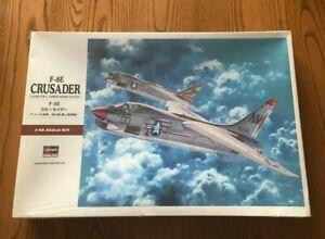 Hasegawa 1/48 F-8E Crusader *Sealed*