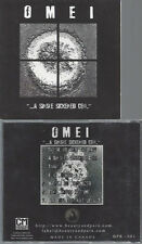 CD--OMEI--A SINGLE SICKENED CELL