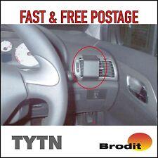Brodit Proclip for Peugeot 407 2004 - 2010 (603433) Dash Mounting Bracket