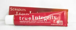SCRUPLES TRUE INTEGRITY Opalescent Hair Color Creme ~ Levels 1 to 7 ~ 2 fl oz!!