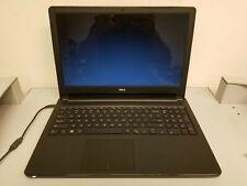 """Dell Inspiron 15-5552 Intel Pentium Processor 4 GB RAM NO HDD 15.6"""" *Parts"""