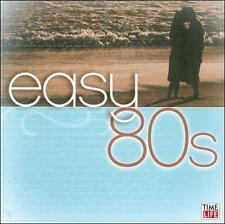 Easy 80s: Lost in Love by Various Artists (CD, 2011, 2 Discs, Time/Life Music)