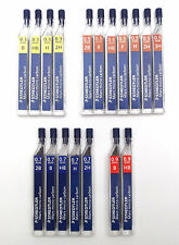 STAEDTLER MARS MICRO CARBON LEAD REFILLS - all grades & widths available